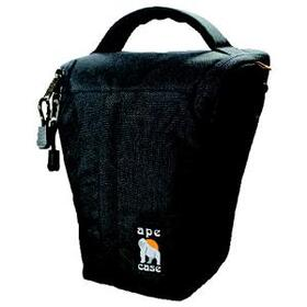 "APE CASE ACPRO650 Compact DSLR Holster Camera Bag (Interior Dim: 5""L x 7""W x 8.5""H)"