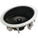 "ARCHITECH AP-615 LCRS 6.5"", 2-Way Round Angled In-Ceiling LCR Loudspeaker"