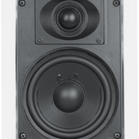 """ARCHITECH SE691E 5.25"""" Premium Series In-Wall Speakers"""
