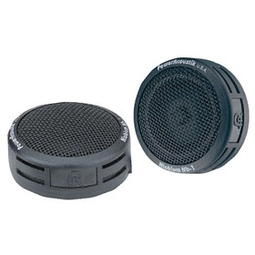 POWER ACOUSTIK NB-1 180-Watt 2-Way Mount Tweeters, Price/each