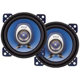 "PYLE PL42BL Blue Label 2, 3 & 4-Way Speakers (4""; coaxial)"
