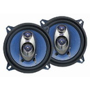 "PYLE PL53BL Blue Label 2, 3 & 4-Way Speakers (5.25"" ; 3-way)"