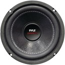 PYLE PLPW6D Power Series Dual Voice-Coil 4Ω Subwoofer (6.5'', 600 Watts)