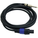 PYLE-PRO PPSJ15 12-Gauge Professional Speaker Cable (15 ft)