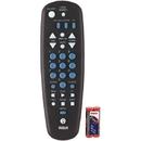RCA RCU300T 3-Device Universal Remote