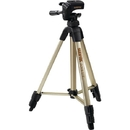 "SUNPAK 620-020 Tripods with 3-Way Pan Head (Folded height 18.5""; Extended height 49""; Weight 2.3lbs)"
