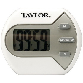 TAYLOR PRECISION 5806 Digital Timer