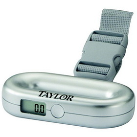 TAYLOR 8120 Digital Luggage Scale