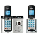 VTECH DS6621-2 Connect to Cell Phone with Answering System (2 Handset)
