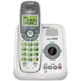 VTECH VTCS6124 DECT 6.0 Cordless Phone System