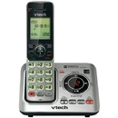 VTECH VTCS6629 DECT 6.0 Expandable Speakerphone with Caller ID (Single-Handset System)