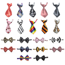 GOGO Dog Cat Collar, Neckties & Bow Ties, Assorted