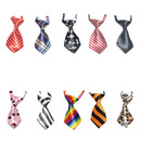 10 Pcs/Pack, TopTie Dog Cat Collar, Neckties, Assorted