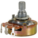 500 Ohm Potentiometer 1/4