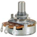 500K Linear Taper Potentiometer 1/4