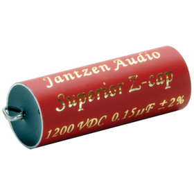 Jantzen 0.15uF 1200V Z-Superior Capacitor
