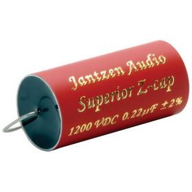 Jantzen 0.22uF 1200V Z-Superior Capacitor
