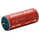 Jantzen Audio 1.0uF 800V Z-Superior Capacitor