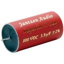Jantzen Audio 3.9uF 800V Z-Superior Capacitor