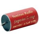 Jantzen Audio 4.7uF 800V Z-Superior Capacitor
