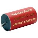 Jantzen Audio 6.8uF 800V Z-Superior Capacitor