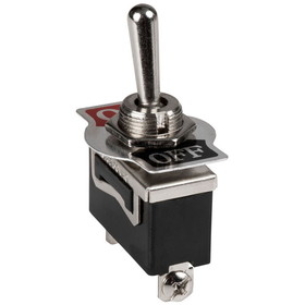 SPST Medium Duty Toggle Switch