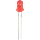 Red Flashing 5mm LED