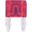 Littelfuse 10A Mini Blade Fuse 5 Pcs.