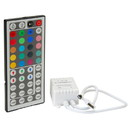 Sure Electronics LE-LL19112 44-Key LED Control Unit with IR Remote Control
