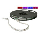 Lavolta RGB 300 SMD5050 LED 16 ft. Tape Lighting Strip 12 VDC Waterproof IP65 for Standalone or Add-On Strip to Lavolta KIT-1