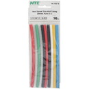 NTE Heat Shrink Tubing 2:1 Assorted Colors 3/16