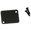 Switchcraft ECP Blank Cover for EH Panel Mount with 4-40 Screws