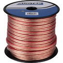 Audtek Electronics SPWA-14-100 14 AWG Speaker Wire 100 ft. Spool