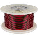 Consolidated 16 AWG 2-conductor Power Speaker Wire 1,000 ft. (Red/Black)