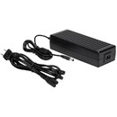 Parts Express 24 VDC 5A Switching Power Supply with 2.5 x 5.5mm Plug