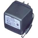 12 VDC 800mA AC Adapter