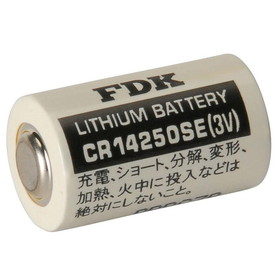 CR14250SE 3V Lithium Battery