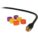 Wired Home SC3 Single RCA Audio/Video Cable 3 ft.
