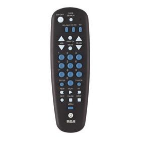 RCA RCU300TR 3-in-1 Universal Remote