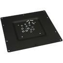 Parts Express Universal TV Mount Adapter Plate VESA 75 to 100 x 200 or 200 x 200