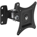 Dayton Audio Shadow Mount LCD1330-TM Full-Motion TV Wall Mount Up To 30