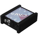 Pro Co AV1A Audio-Visual Passive Interface Box