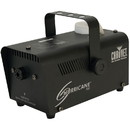 Chauvet DJ Hurricane 700 Fogger with Remote 1,500 CFM