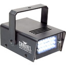 Chauvet DJ Mini Strobe LED Compact Superbright LED Strobe Light