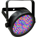 Chauvet DJ SlimPAR 56 Slim DMX RGB LED Wash Light - Black