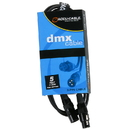 ADJ AC3PDMX5 3-Pin DMX Cable 5 ft.