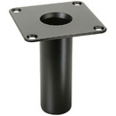 Penn-Elcom M1555 Steel Speaker Mounting Top Hat for 1-3/8