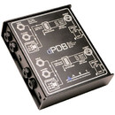 ART dPDB Dual Passive Direct Box