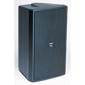 JBL C29AV-1 Premium Indoor/Outdoor Monitor System Black