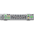 Behringer FBQ800 Mini 9-Band Graphic Equalizer with FBQ